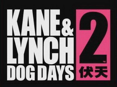 Kane & Lynch 2: Dog Days. Геймплей