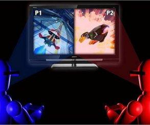 Sony выпустила 3D-мониторы в России