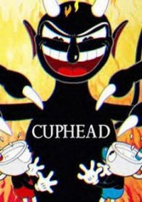 Обложка Cuphead