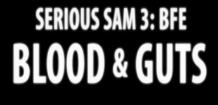 Serious Sam 3: BFE. Видео #10