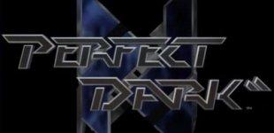 Perfect Dark. Видео #1