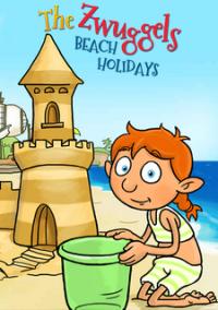 The Zwuggels: Beach Holidays – фото обложки игры