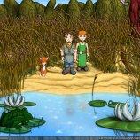 Скриншот Сказки про Тошечку и Бошечку
