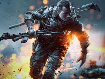 Рецензия на Battlefield 4: China Rising