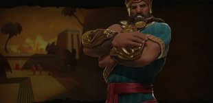 Sid Meier's Civilization VI. Нации в игре: Шумеры