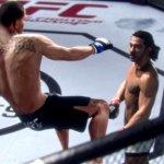 Скриншот UFC: Ultimate Fighting Championship – Изображение 1
