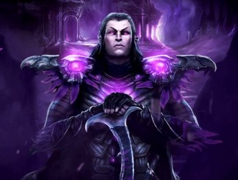 Рецензия на Might & Magic Heroes VI - Shades of Darkness