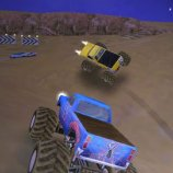 Скриншот Monster Truck Fury
