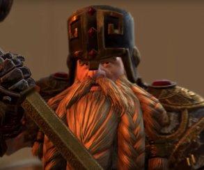 Разработчики Total War: Warhammer рассказывают о гномах