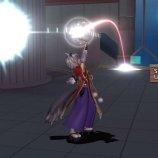 Скриншот Trinity Universe