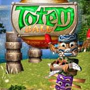 Обложка TotemBall