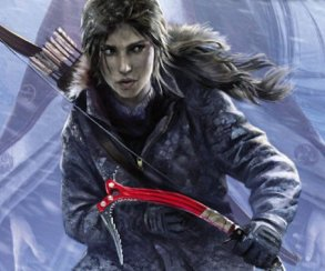 Rise of the Tomb Raider: первый геймплейный трейлер