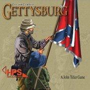 Civil War Battles: CAMPAIGN GETTYSBURG – фото обложки игры