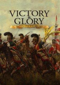 Обложка Victory and Glory: Napoleon