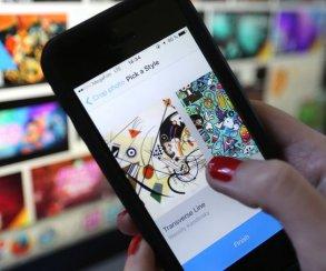 В Prisma появились магазин фильтров и API для создания собственных