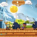 Скриншот Battle of Puppets