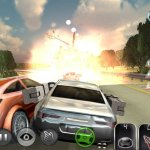 Скриншот Armored Car HD – Изображение 2