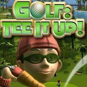 Обложка Golf: Tee It Up!
