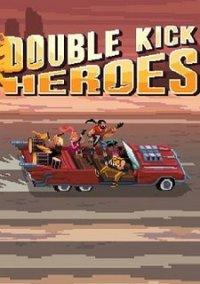 Обложка Double Kick Heroes