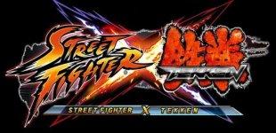 Street Fighter x Tekken. Видео #6
