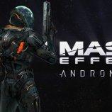 Скриншот Mass Effect: Andromeda