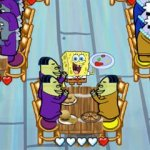 Скриншот SpongeBob Diner Dash – Изображение 6