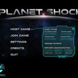 Скриншот Project Planet Shock