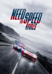 Обложка Need for Speed: Rivals