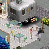 Скриншот The Sims: Superstar