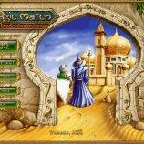 Скриншот Magic Match The Genie`s Journey