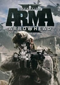 Обложка Armed Assault II: Operation Arrowhead