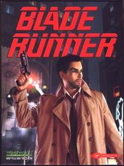 Обложка Blade Runner