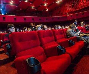Путь вроссийские кинотеатры для иностранного кино будет стоить 5 млн