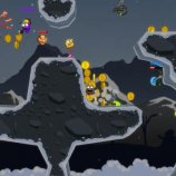 Скриншот Square Heroes