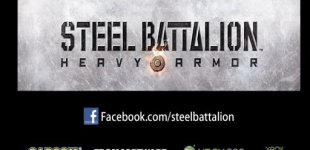 Steel Battalion Heavy Armor. Видео #17