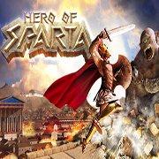 Обложка Hero of Sparta