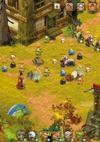 Обложка Dofus: Battles 2