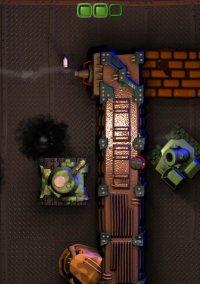 Normal Tanks – фото обложки игры