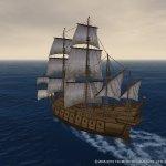 Скриншот Uncharted Waters Online – Изображение 7