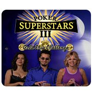 Обложка Poker Superstars III