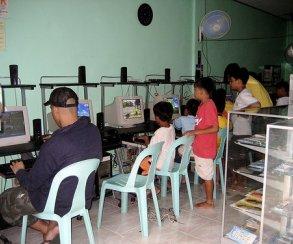 На Филиппинах запретили Dota из-за драк в компьютерных клубах