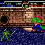 Скриншот Teenage Mutant Ninja Turtles: The Hyperstone Heist – Изображение 3