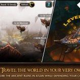 Скриншот Heroes of Atlan