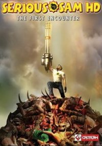 Обложка Serious Sam HD: The First Encounter