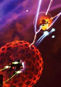 Обложка Taikodom: Living Universe