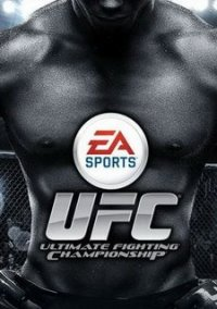 Обложка UFC: Ultimate Fighting Championship