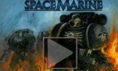 Warhammer 40000: SpaceMarine - Видео рецензия