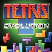Обложка Tetris Evolution