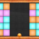 Скриншот Go Go Redball
