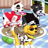 Скриншот Dog DressUp Mania Free by Games For Girls, LLC